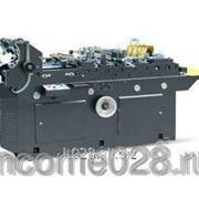 Автоматическая машина для производства конвертов ZF-280C фото