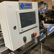 Машина формирования тестовой заготовки (брецель) фото