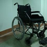 Кресло-коляска комнатное ЦСИЕ.03.750.00.00 фото