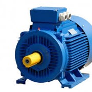 Электродвигатель АИР80В2 2,2 кВт/3000 фото