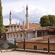 Бахчисарай - в забвенье дремлющий дворец фото