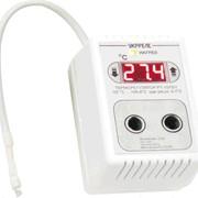 Терморегулятор в розетку РТ-10/П01-К фото