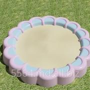 Песочницы для детских площадок фото