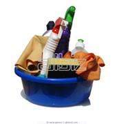 Уборка квартир, уборка, клининг фото