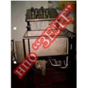 Мойки ультразвуковые промышленные, установки ультразвуковой очистки, ультразвуковые моющие системы широкого назначения ПУМА (ТУ У 29.7-33607131-001:2006) фото