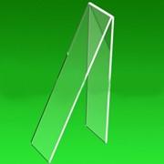 Производство изделий из листового пластика. Услуги гибки пластика. фото
