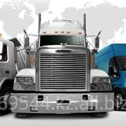 Перевозка крупногабаритных и нестандартных грузов фото