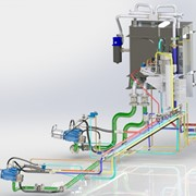 Проектирование и изготовление гидравлических систем, агрегатов с гидравлическим приводом фото