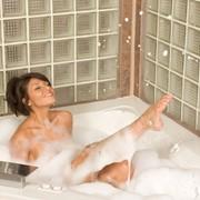 Реставрация акриловых ванн фото