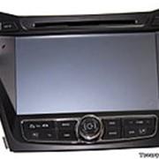 Штатная магнитола Hyundai SantaFe, ix45 2012+GPS/3G фото