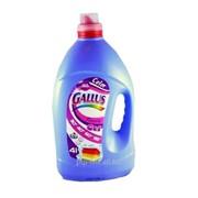 Гель для стирки Gallus Color 4 л фото