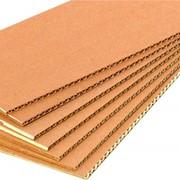 Производство картона, гофрокартона, микрогофрокартона фото