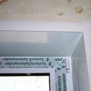 Установка подоконной столешницы (на готовое основание) фото