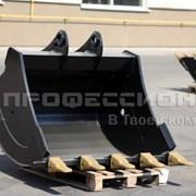 Продам ковши для экскаватора Hyundai R1400 фото
