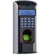 Автономная система контроля доступа по отпечатку пальца F7 фото