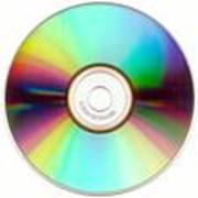 Услуги копирования CD, DVD дисков фото
