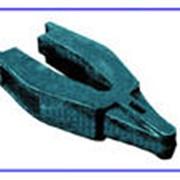 Основание зуба ковша экскаватора 12,5 куб. м фото