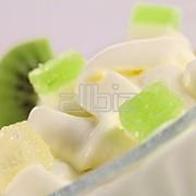 Мороженое мягкое фото