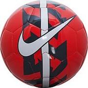 Мяч футбольный NIKE React р.5 фото