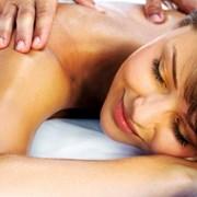 релакс массаж фото