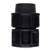 Заглушка SPEKTR PN16 d=50 мм фото