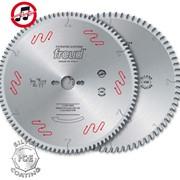 Пила дисковая LU3D (Ламинированные панели) фото