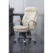 Кресло Венеция Хром фото