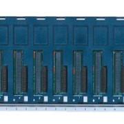 Модуль программируемого логического контроллера (ПЛК, PLC) GE Fanuc серии PACSystems IC695CHS012 фото