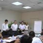 Обучение, Повышения квалификации специалистов, Тренинги в Казахстане и за рубежом. фото