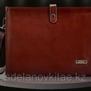 Мужская сумка, кожа, МС025 фото