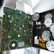 Ремонт звукового оборудования фото