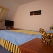 Гостиничные номера: апартаменты 2 и 3 комнатные фото