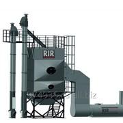 Зерносушилки шахтные RIR-П производительностью 4, 7, 14, 20 т/ч фото