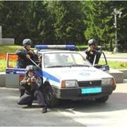 Пультовая охрана фото