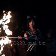 Огненное шоу Kashmir фото