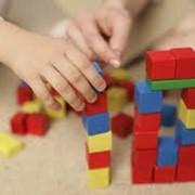 Развивающие занятия для детей от 1 до 2 фото
