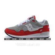 Кроссовки Saucony Shadow 5000 OG red арт. 23384 фото