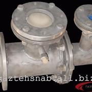 Горелка газовая вихревая (ГГВ) фото