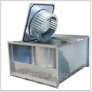 Вентиляторы для прямоугольных каналов KE 40-20-4 SYSTEMAIR Молдова фото