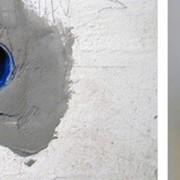 Отверстие для подрезетника бетон фото