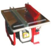Станки для резки керамики, камня и стройматериалов TC-180 II+круг фото