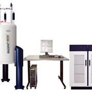 ЯМР-спектроскопия фото