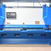 Гидравлические гильотинные ножницы QC11K-16x3200 фото