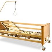 Прокат медицинской кровати для с электроприводом фото