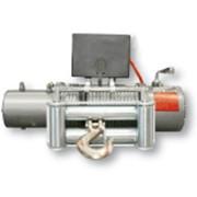 Электрическая лебедка EW12500 фото