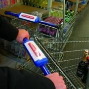 Реклама в супермаркетах фото