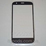 Оригинальное стекло дисплея (экрана) для Motorola Moto G XT1032   XT1033 (черный цвет) фото