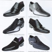 Мужская обувь от Итальянских фабрик фото
