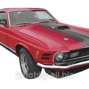 Модель Ford Mustang Mach1 '70 2'n1 фото