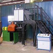 Комплект оборудования для заливки баббитом подшипников скольжения при их изготовлении и ремонте фото